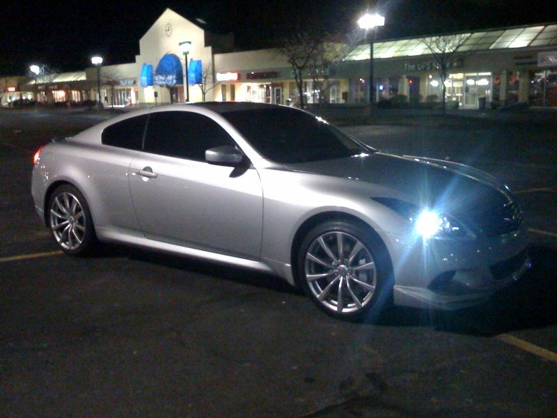 Another RochesterG37 2008 Infiniti G post... - 13132691