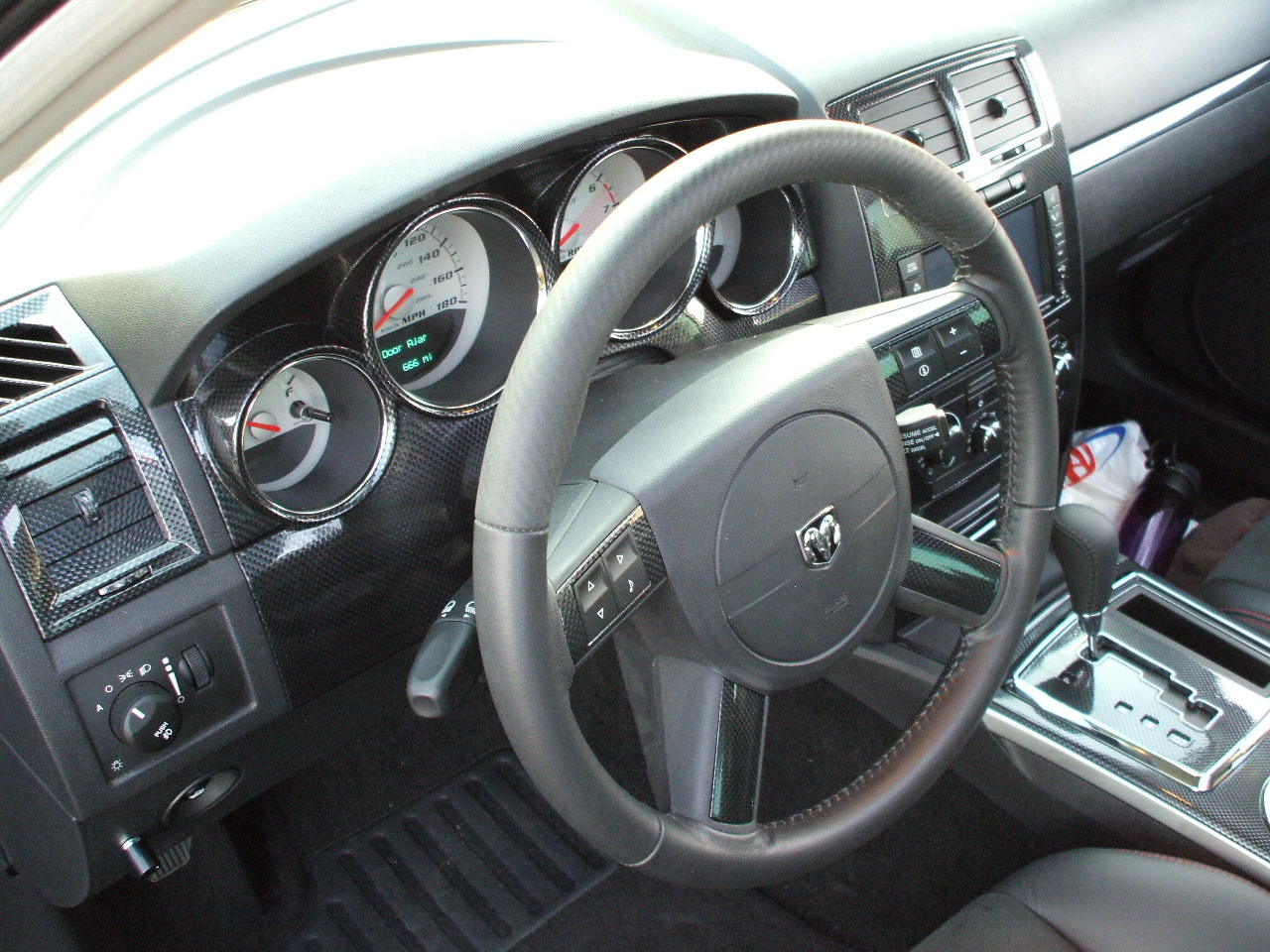 Another RepoMe 2008 Dodge Charger post... - 13132207