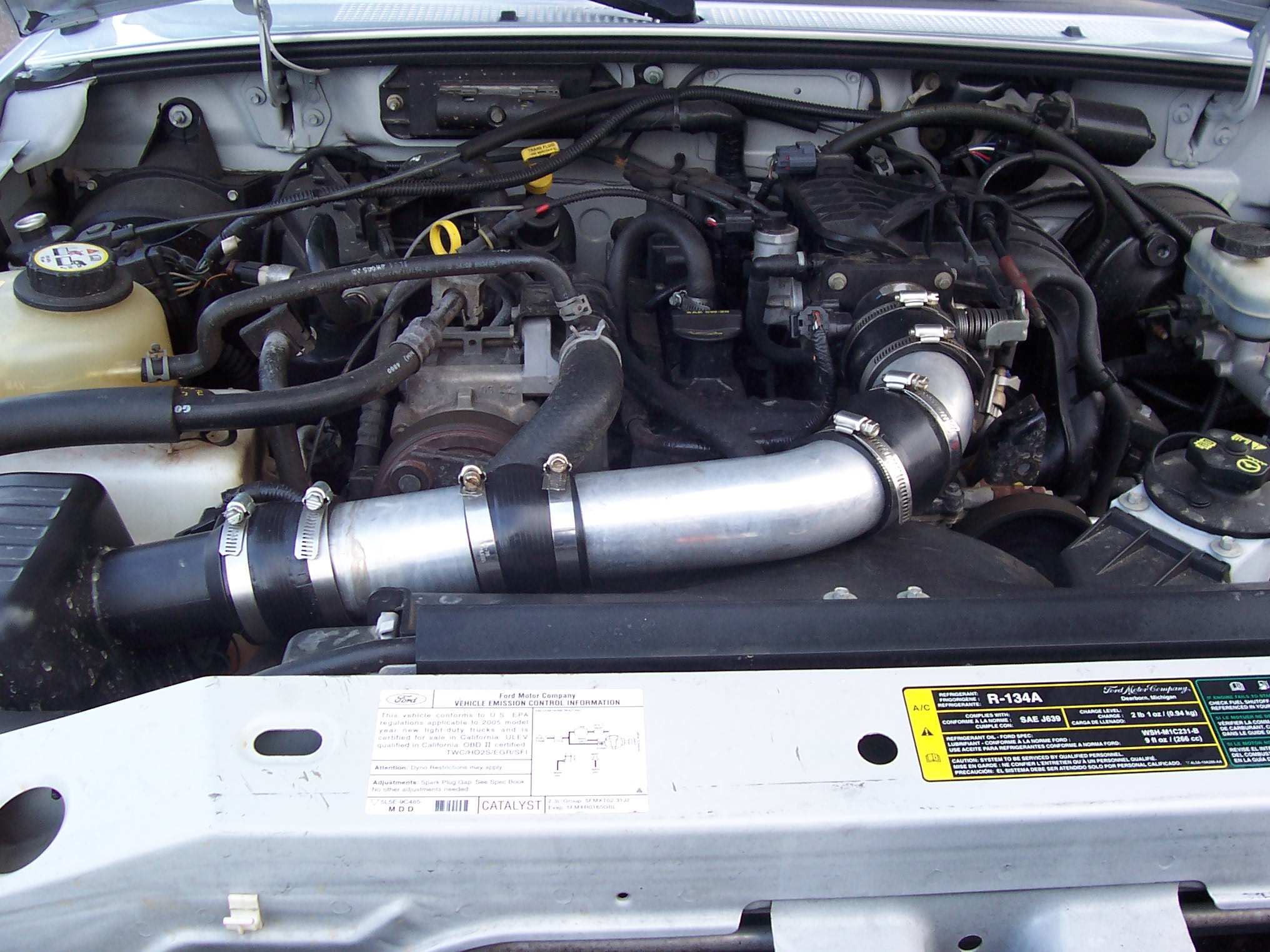 Another jmitch320 2005 Ford Ranger Regular Cab post... - 3239544