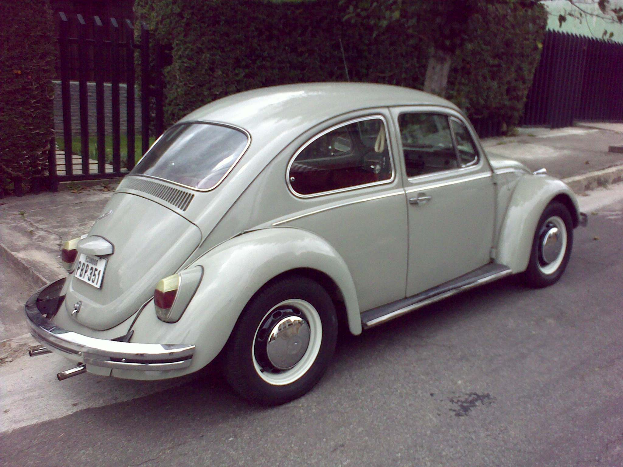 doncoque  volkswagen beetle specs  modification info  cardomain