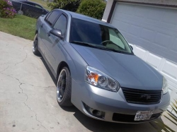 sexymonkey18s 2007 Chevrolet Malibu