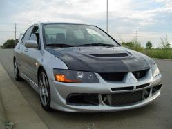 MidwestEvoss 2004 Mitsubishi Lancer