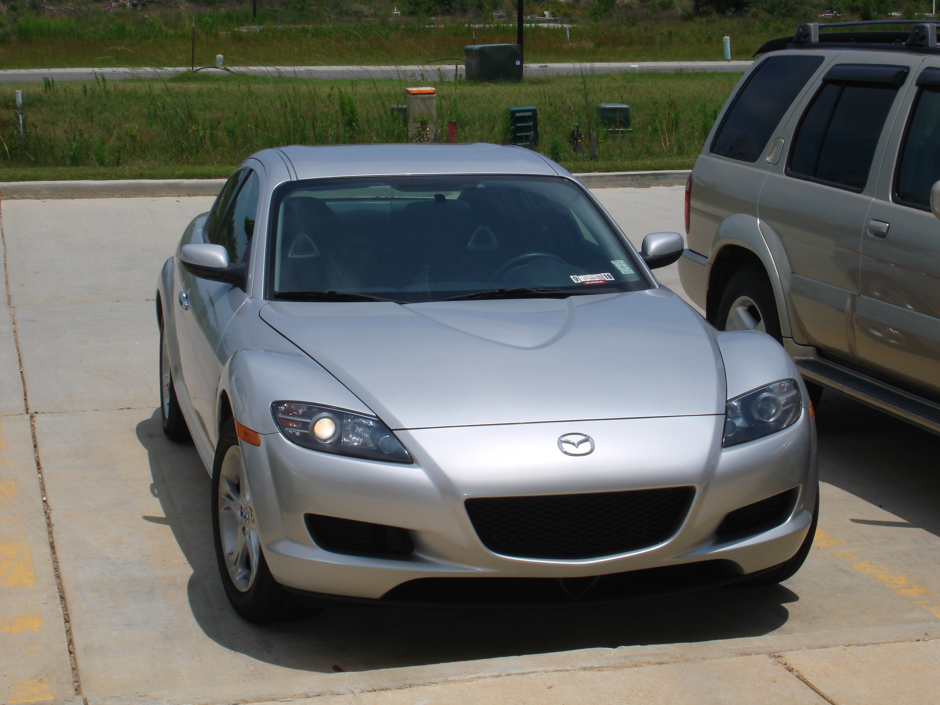sufan86 39 s 2008 mazda rx 8 in long beach ms. Black Bedroom Furniture Sets. Home Design Ideas