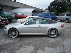 thabois 2008 BMW 6 Series