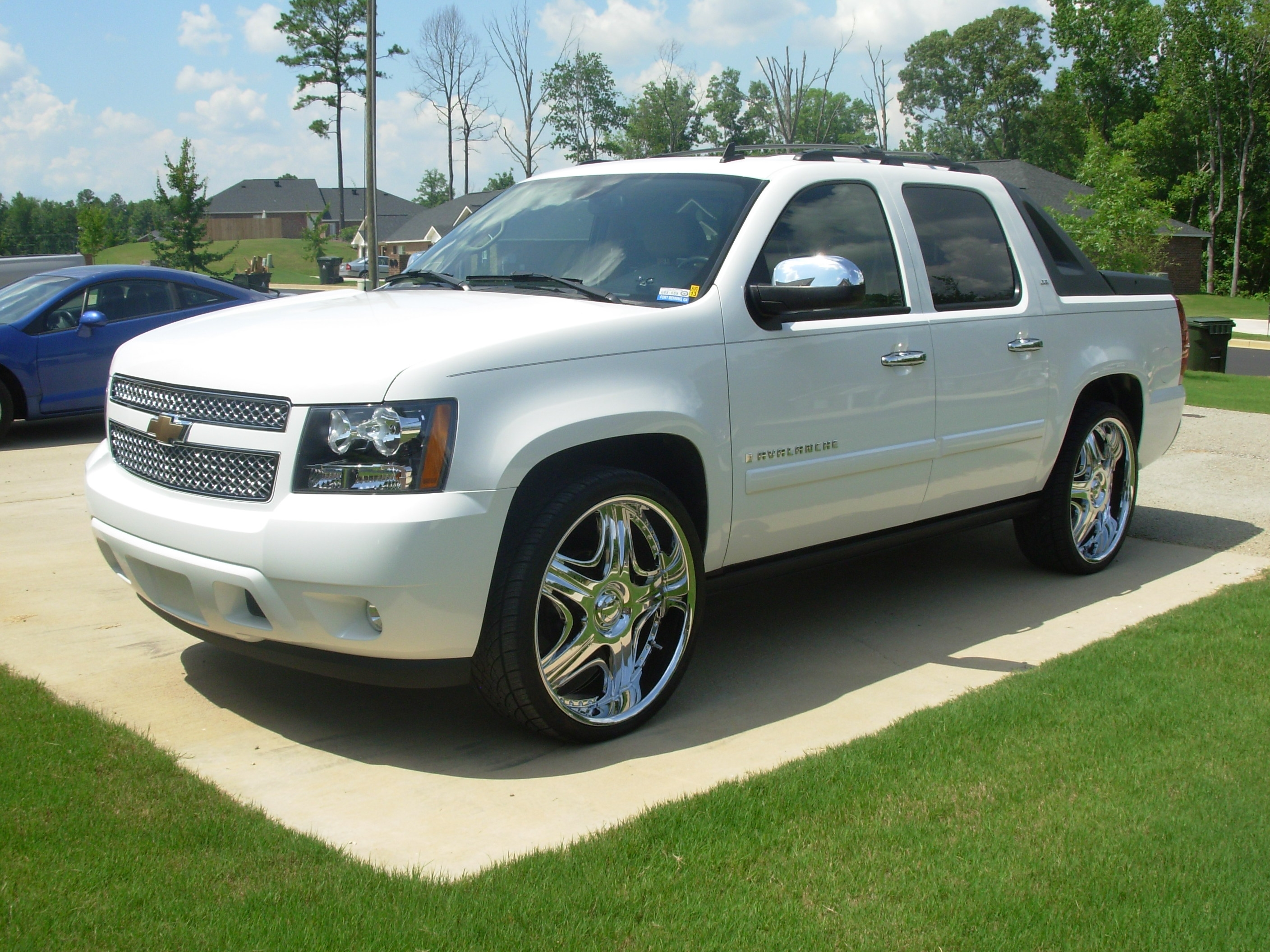 suvs system avalanche chevrolet air with blog hp estimated gmc intake cadillac and kn add