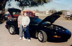 NeedMorHPs 1997 Pontiac Firebird