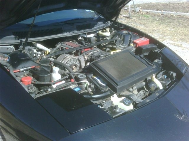 NeedMorHP 1997 Pontiac Firebird 13133146