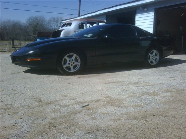 NeedMorHP 1997 Pontiac Firebird 13133147