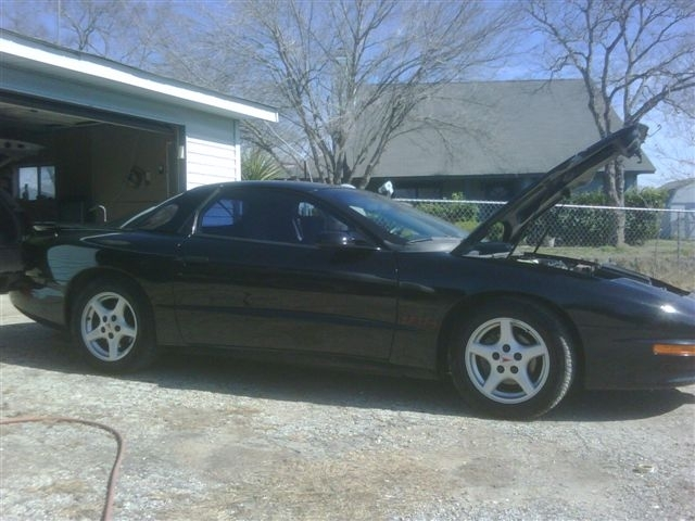 NeedMorHP 1997 Pontiac Firebird 13133148