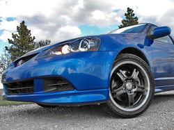 Meposticks 2005 Acura RSX