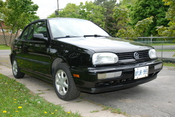 scottstotts 1995 Volkswagen Cabrio