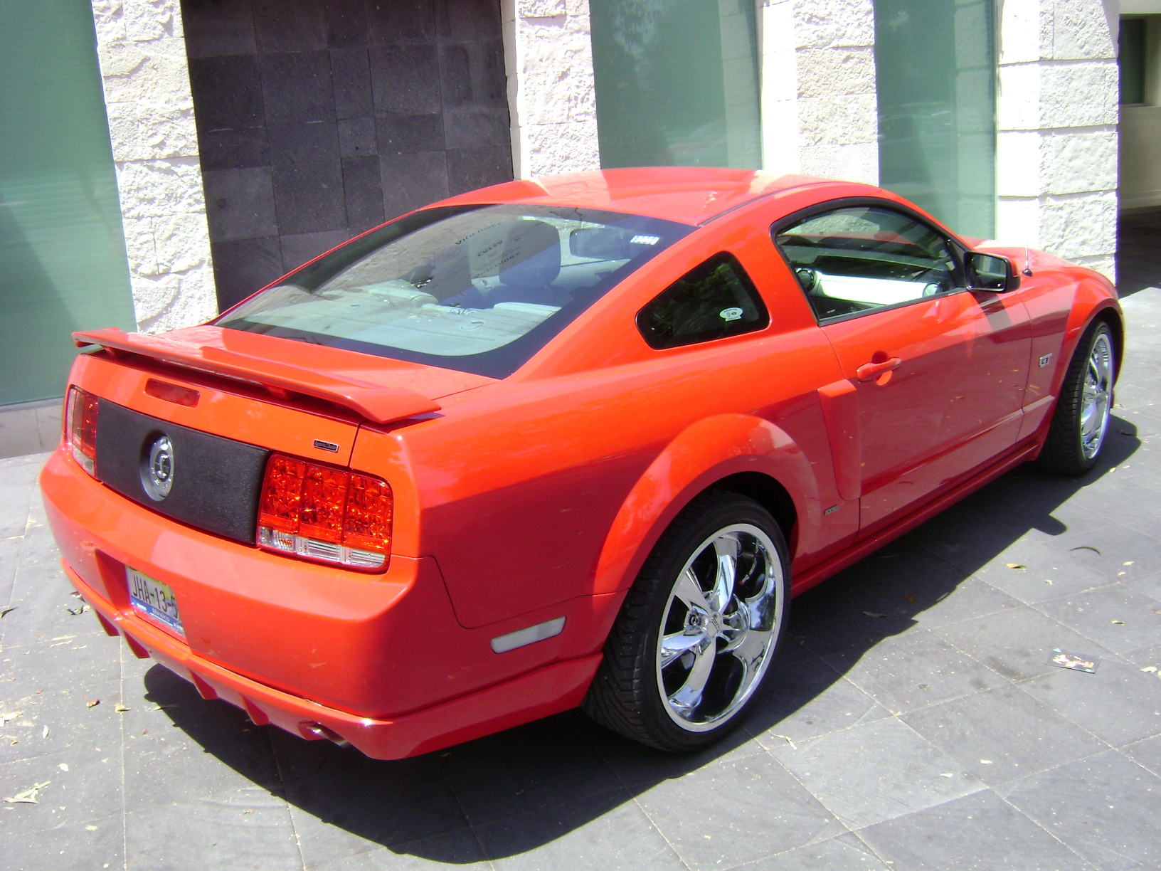 Another Importwheels 2006 Ford Mustang post... - 13136051