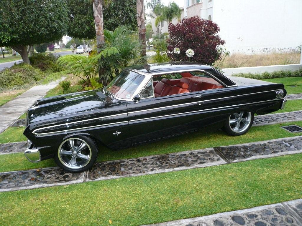 Another Importwheels 1964 Ford Futura post... - 13136055