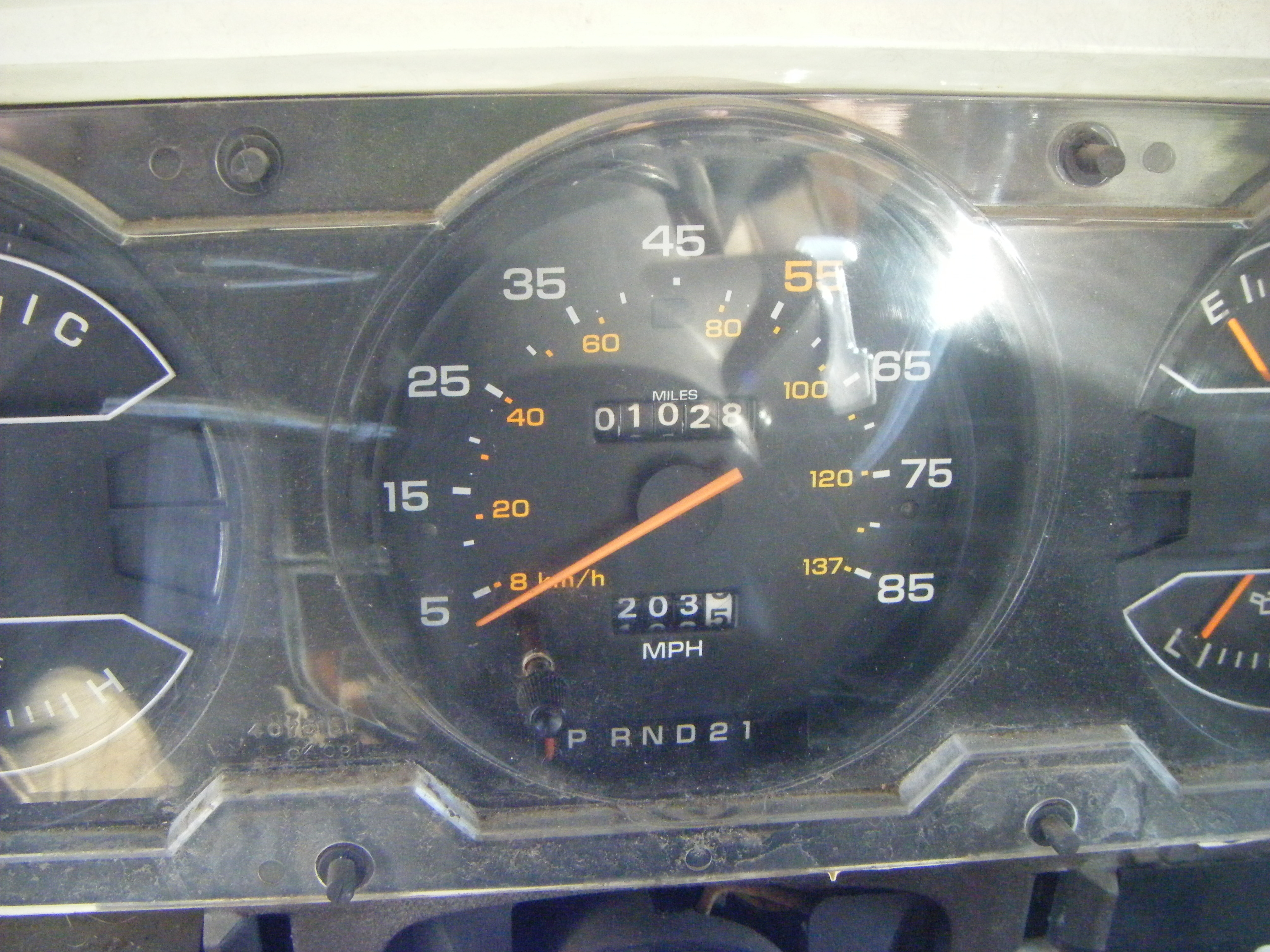 Another brad9669 1983 Dodge Ramcharger post... - 13486915