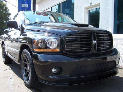 bmallah 2006 dodge ram srt 10 specs photos modification info at cardomain. Black Bedroom Furniture Sets. Home Design Ideas