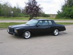 fly_rice 1978 Chevrolet Monte Carlo