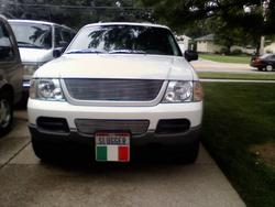 need4speed12s 2002 Ford Explorer