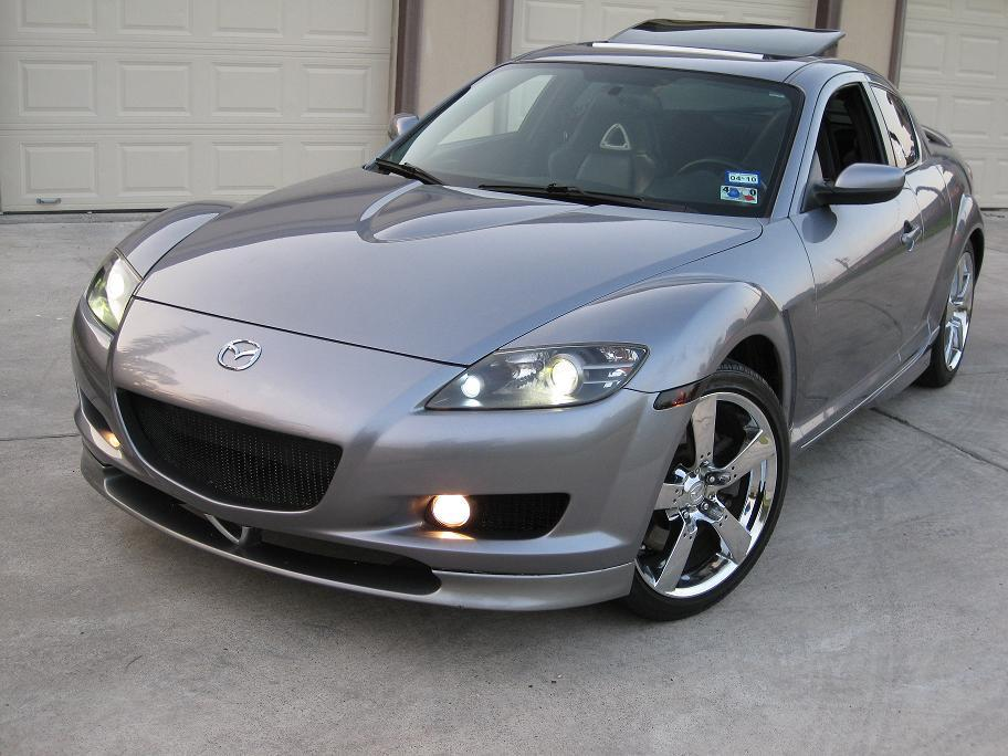 adriandlr12 2005 mazda rx 8 specs photos modification. Black Bedroom Furniture Sets. Home Design Ideas