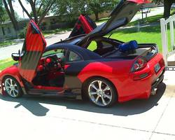 im_fucken_famouss 2001 Mitsubishi Eclipse