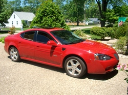 tnicheolss 2008 Pontiac Grand Prix