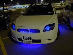 ekc29s 2009 Scion tC