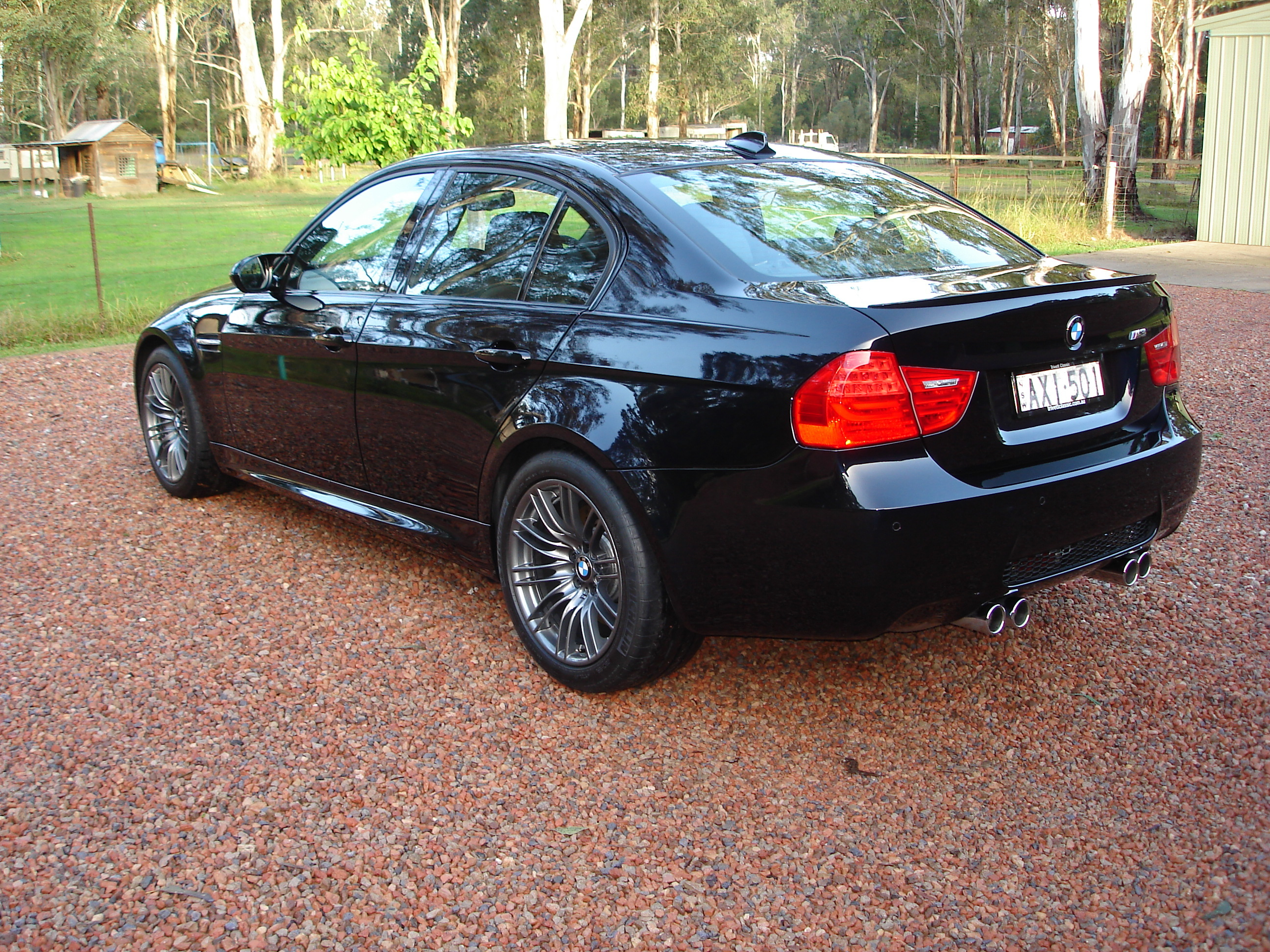 Another axistr 2009 BMW M3 post... - 13140500