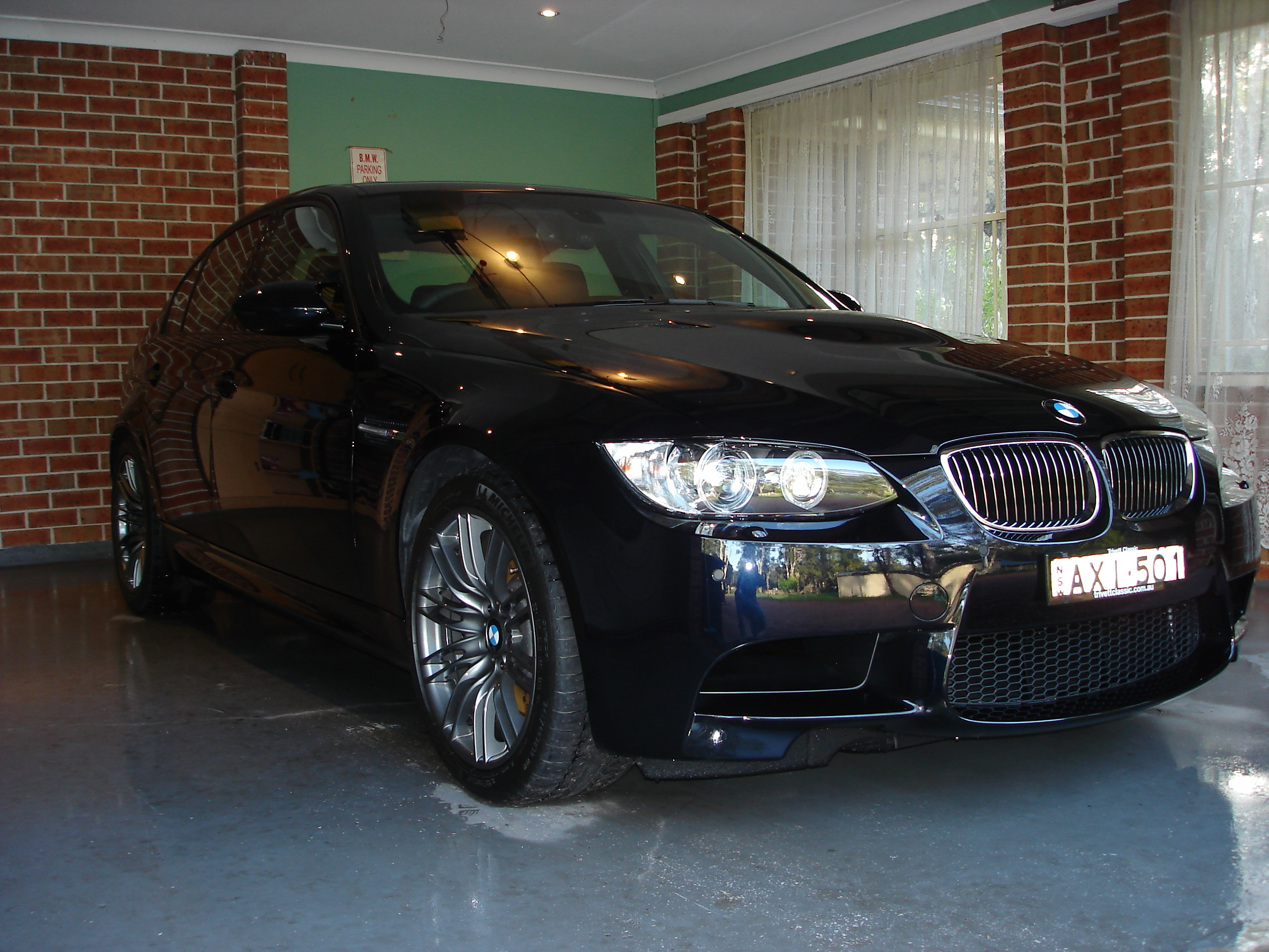 Another axistr 2009 BMW M3 post... - 13140501