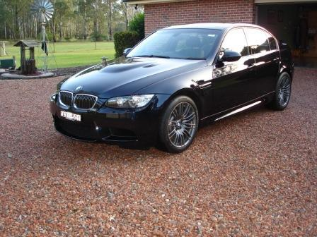 Another axistr 2009 BMW M3 post... - 13140503