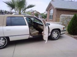 jslick23s 1996 Cadillac DeVille