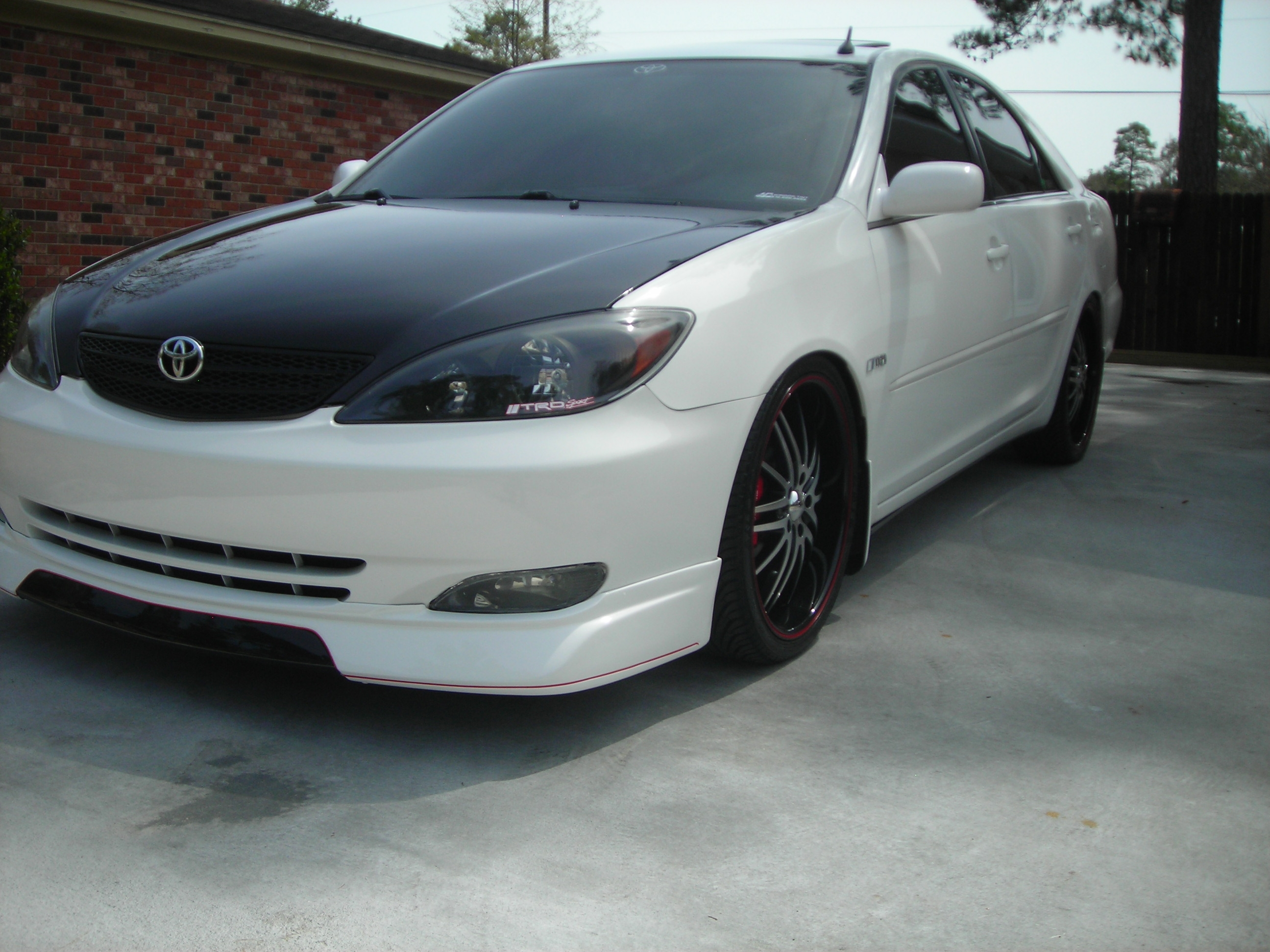 Another JPPR13 2003 Toyota Camry post... - 13259605