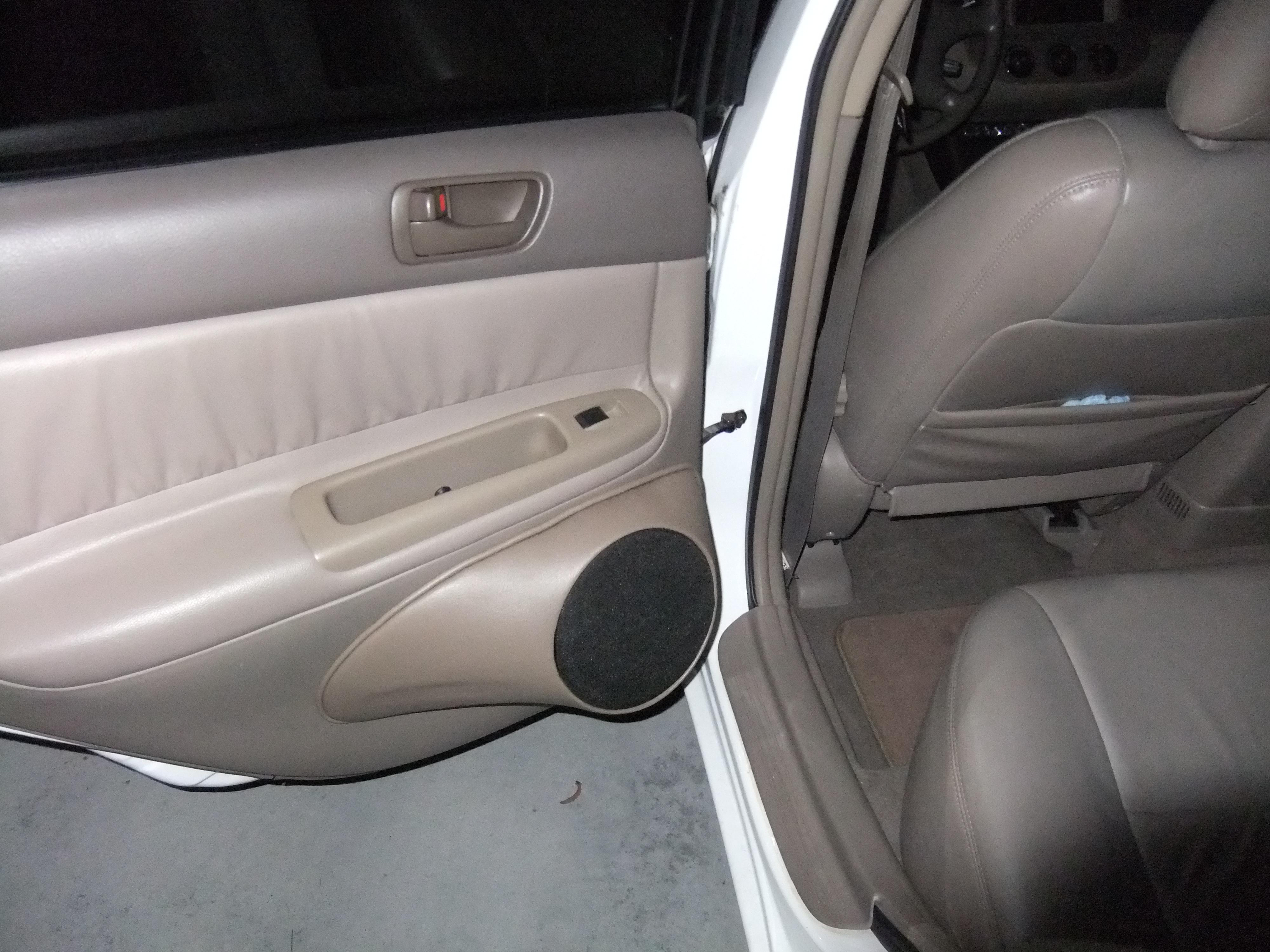 Another JPPR13 2003 Toyota Camry post... - 13259607