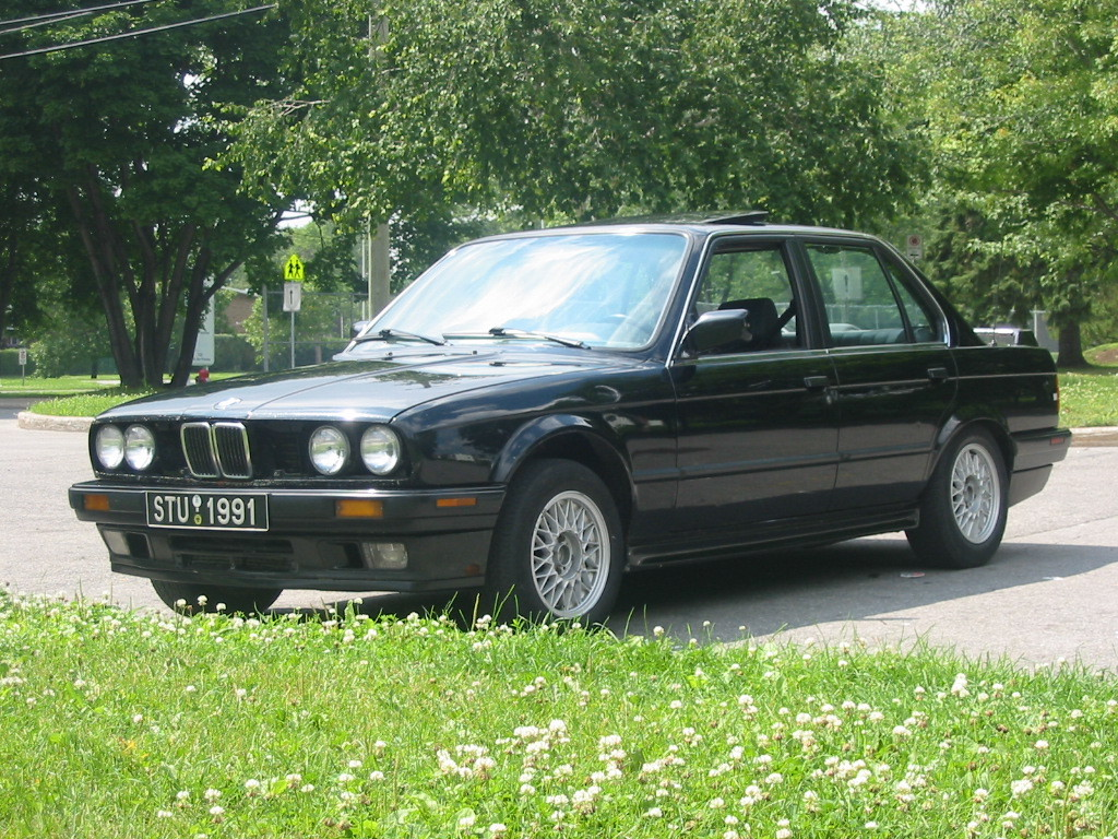 E30addicted 1990 Bmw 3 Series Specs Photos Modification