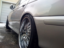 christianoNYQNZs 2002 BMW 5 Series