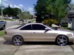 Acura Models on 2001 Acura Cl Alonsorav91 2001 Acura 3 2 Cl With