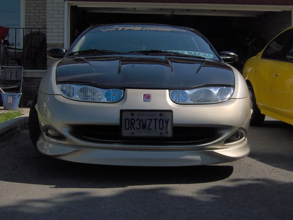 SC2Racer1450's 2001 Saturn S-Series