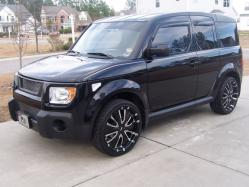 t33zy_Eleeeon20ss 2006 Honda Element