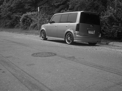 papito973s 2006 Scion xB