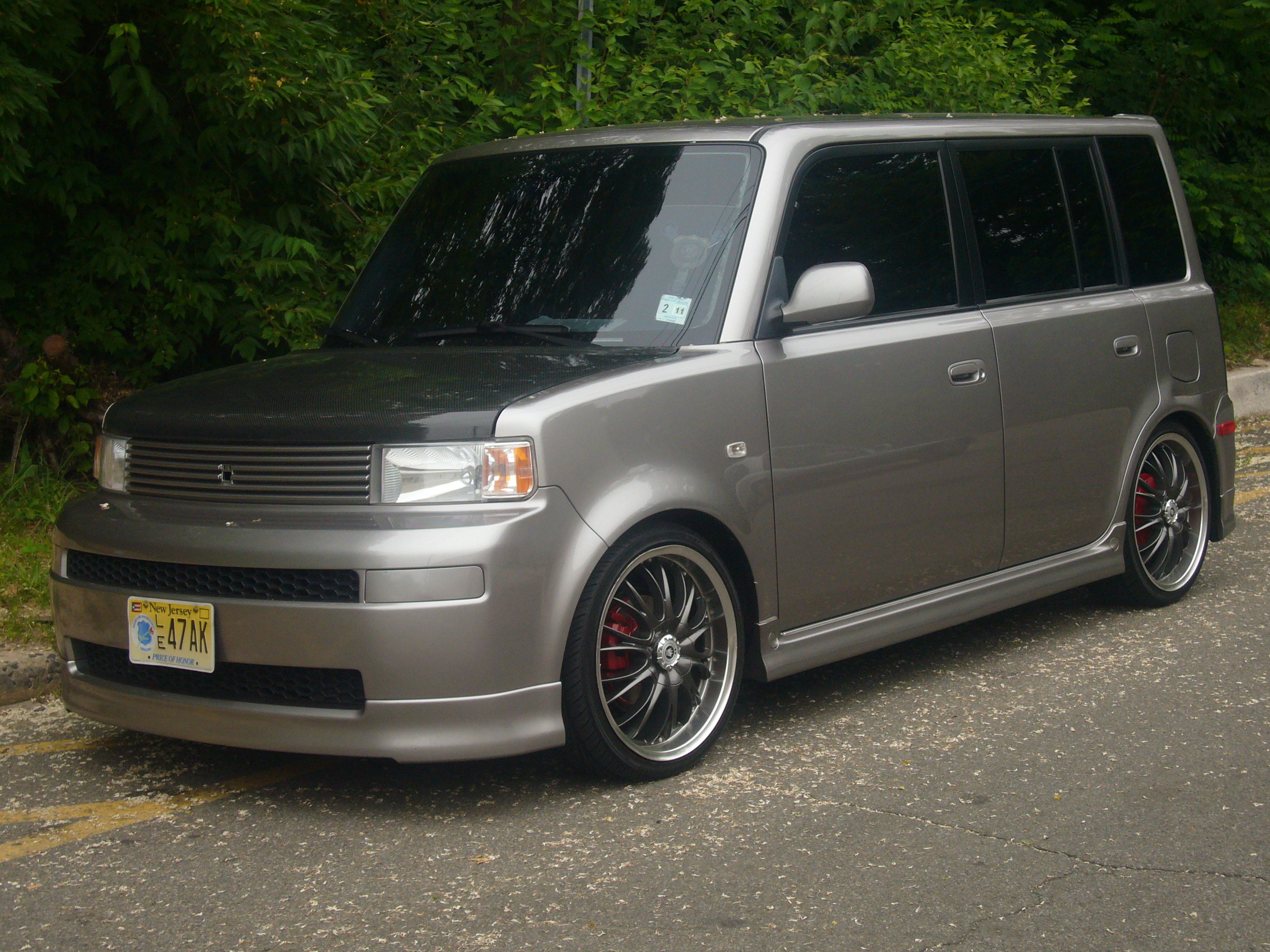 papito973 2006 scion xb specs photos modification info. Black Bedroom Furniture Sets. Home Design Ideas