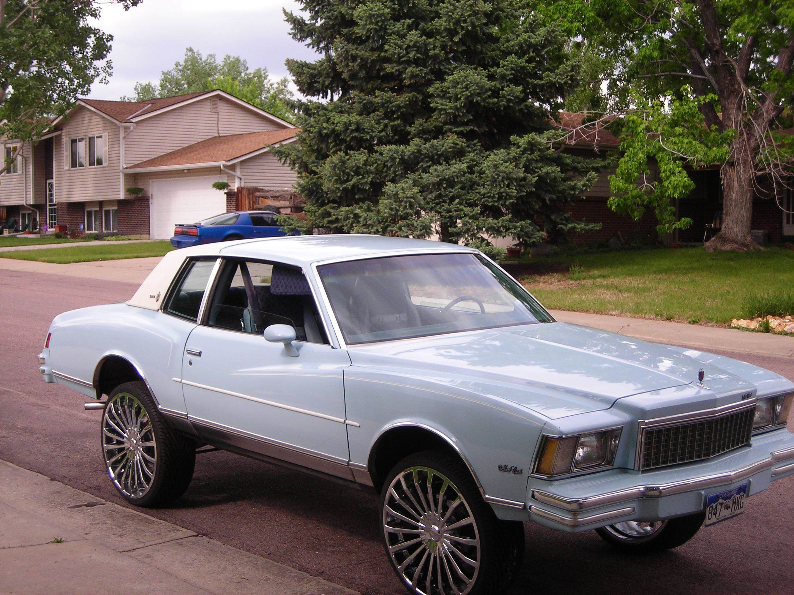 Another Chrisg720 1978 Chevrolet Monte Carlo post... - 13144023