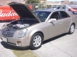 isaiahCTSs 2005 Cadillac CTS