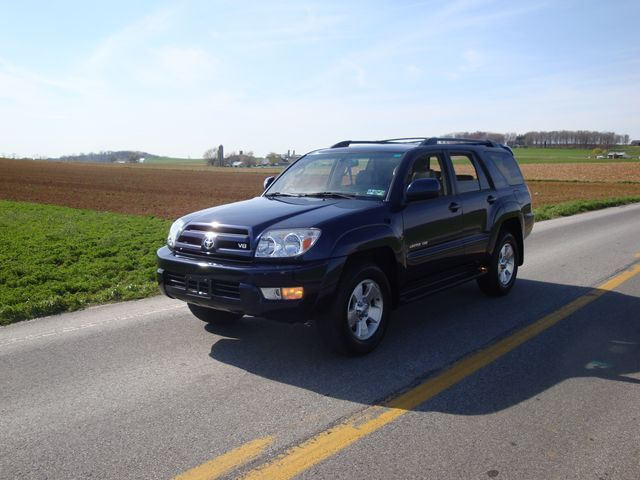 Another ExplorerSport77 2005 Toyota 4Runner post... - 13144010