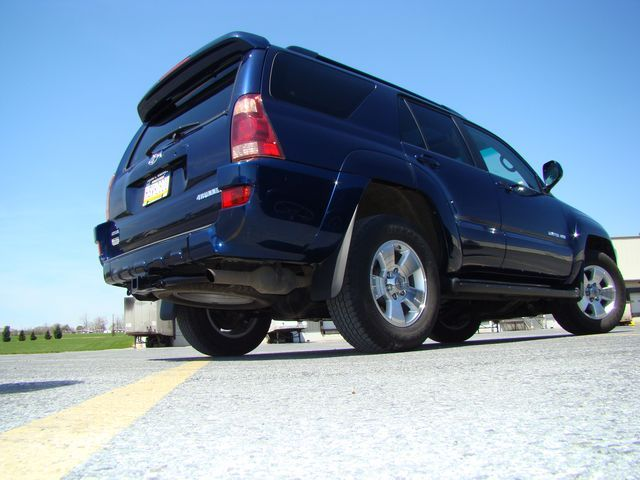Another ExplorerSport77 2005 Toyota 4Runner post... - 13144015