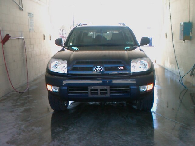 Another ExplorerSport77 2005 Toyota 4Runner post... - 13144017
