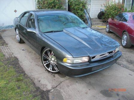 Another dennisj247 1996 Chevrolet Impala post... - 13144403