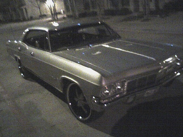 Another dennisj247 1965 Chevrolet Impala post... - 13144386