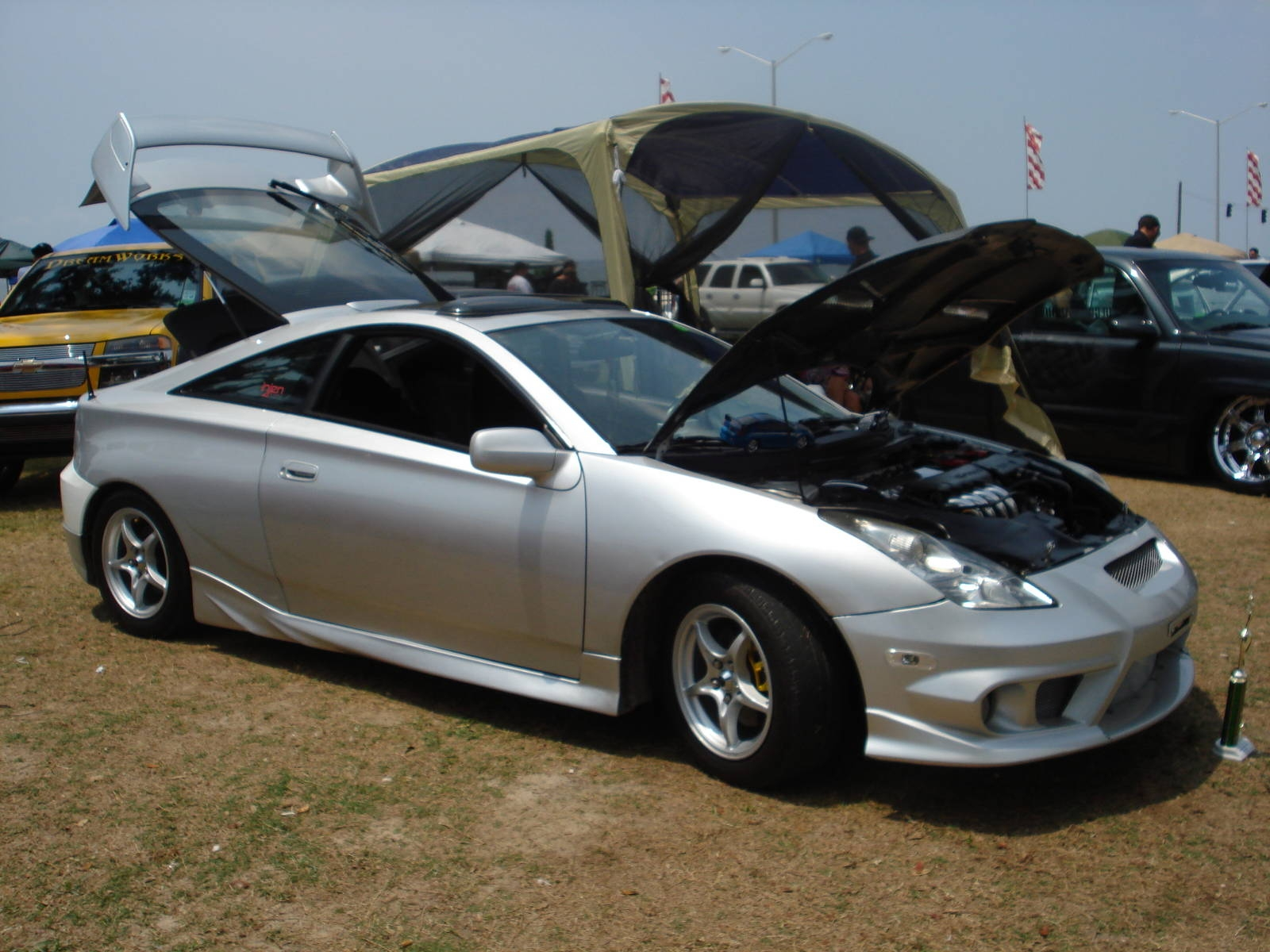 Another FasLayne 2001 Toyota Celica post... - 13144543
