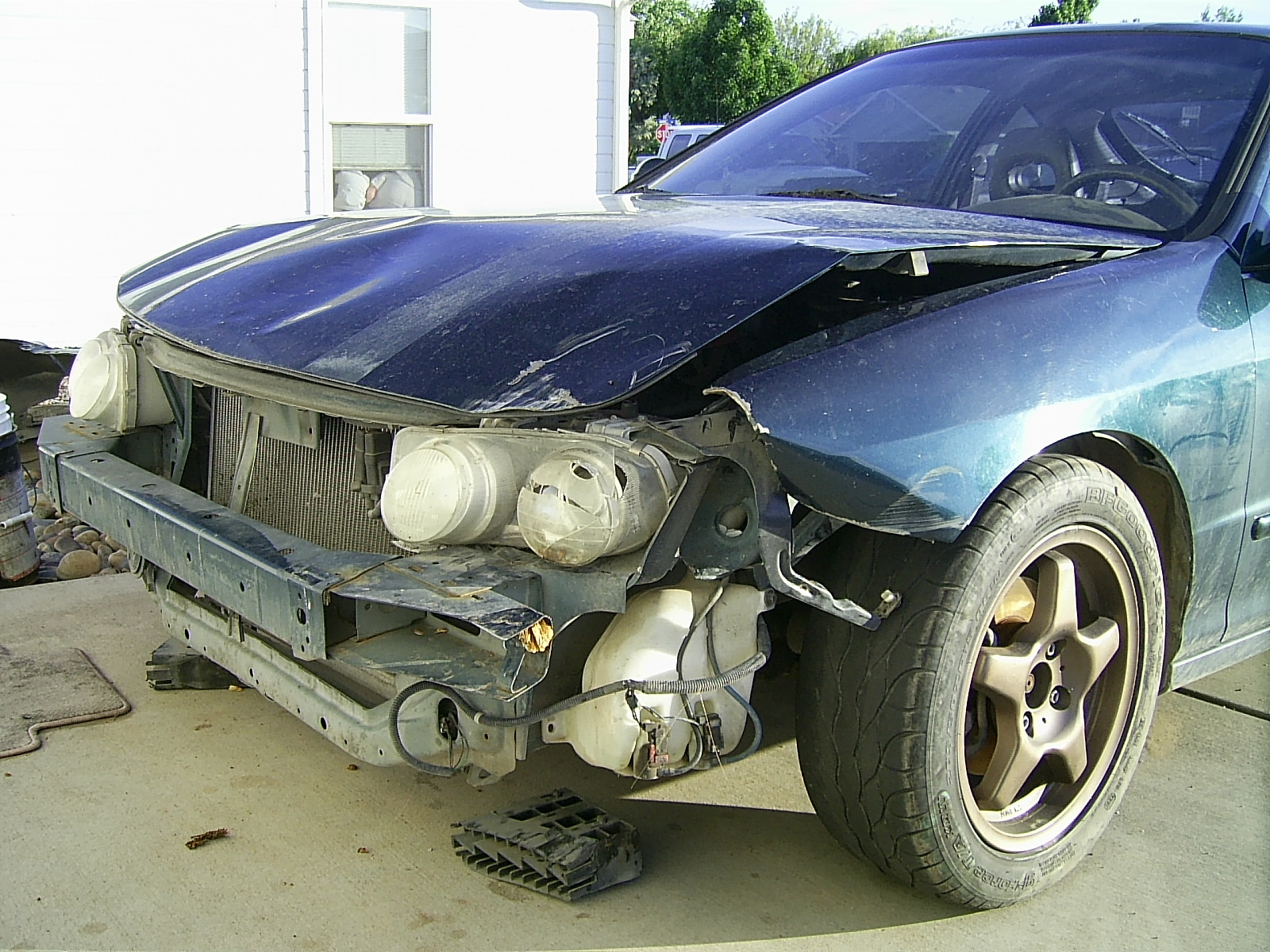 Another Mathuistec 1997 Acura Integra post... - 13142986