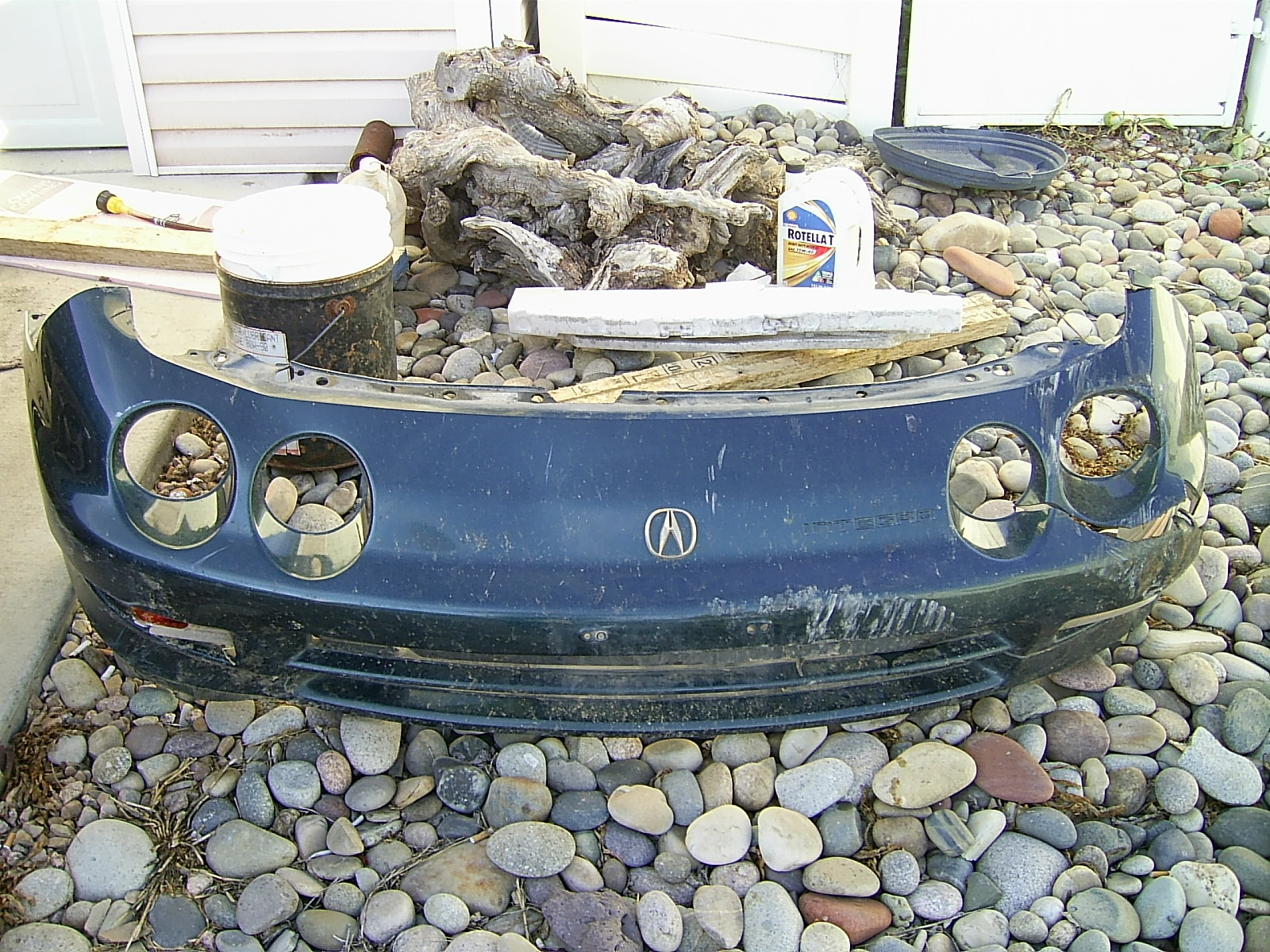 Another Mathuistec 1997 Acura Integra post... - 13142993