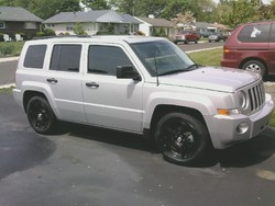patriotm8906s 2008 Jeep Patriot