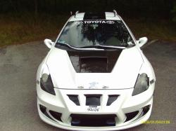 carguy9403s 2001 Toyota Celica